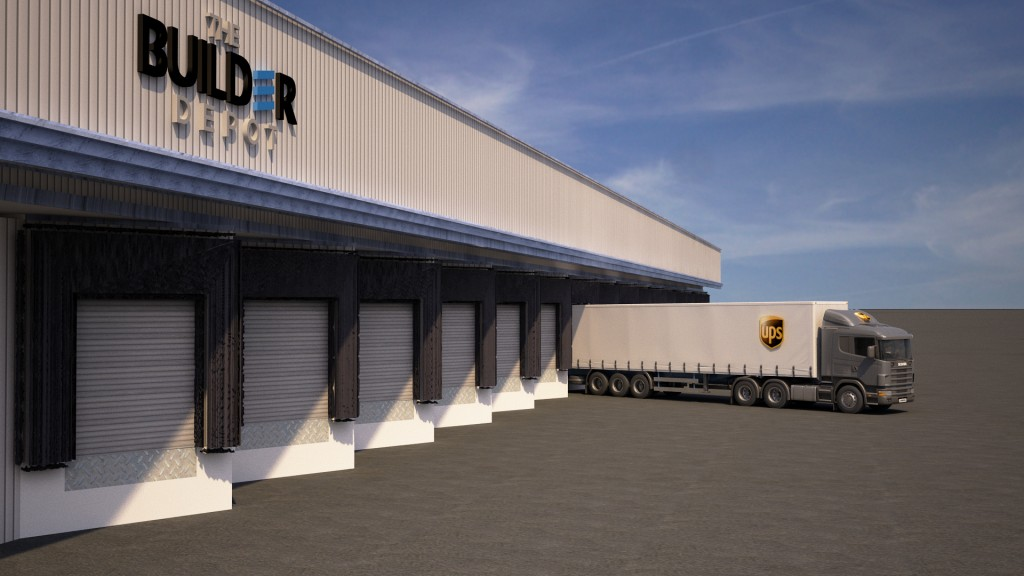 The Builder Depot new Location
