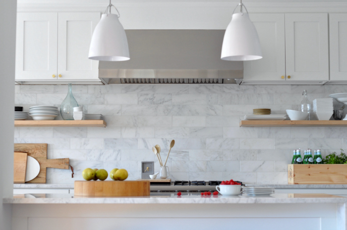 Backsplash Subway Tile